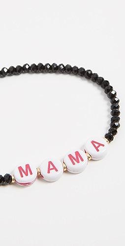 SHASHI - Dear Mama 手链