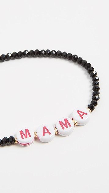 Shashi Браслет Dear Mama