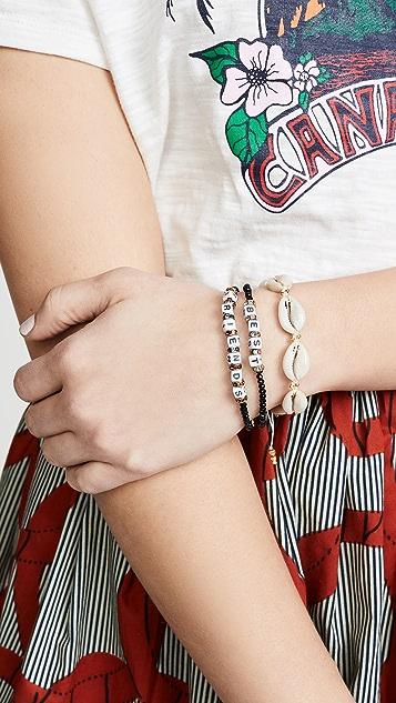 Shashi Romy & Michelle Bracelets