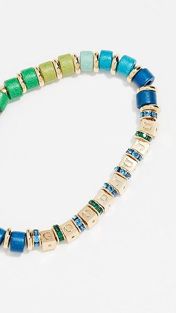 SHASHI Good Bracelet