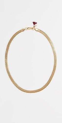 SHASHI - Khaleesi Necklace