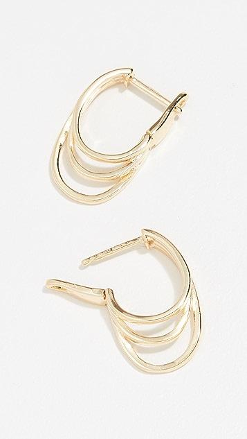 Shashi Neve Earrings