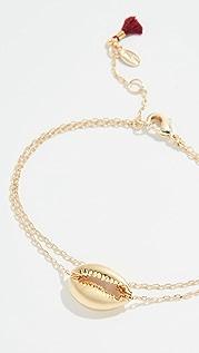 SHASHI Baltic Bracelet