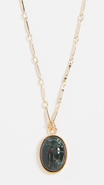 Shashi Kairo Necklace