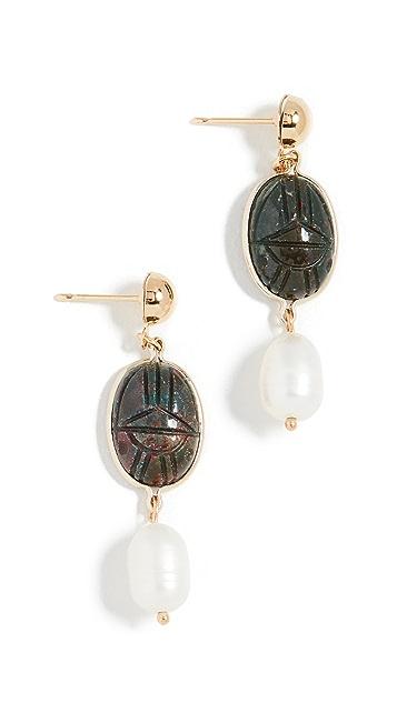 Shashi Kairo Earrings
