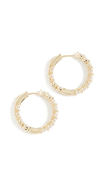 Shashi Babe Earrings