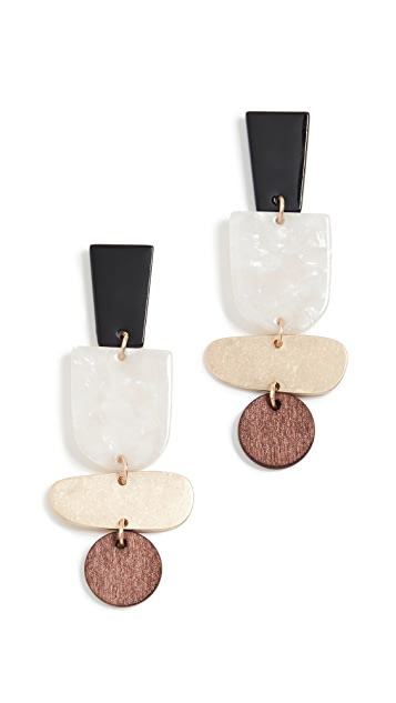 Shashi Mode Earrings