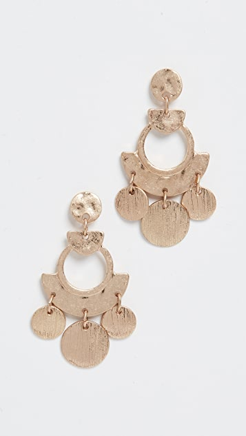Shashi Zuma Earrings