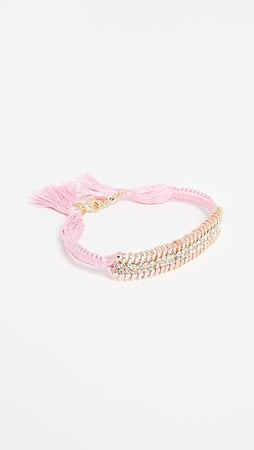 Shashi Delicate 2 Row Bracelet