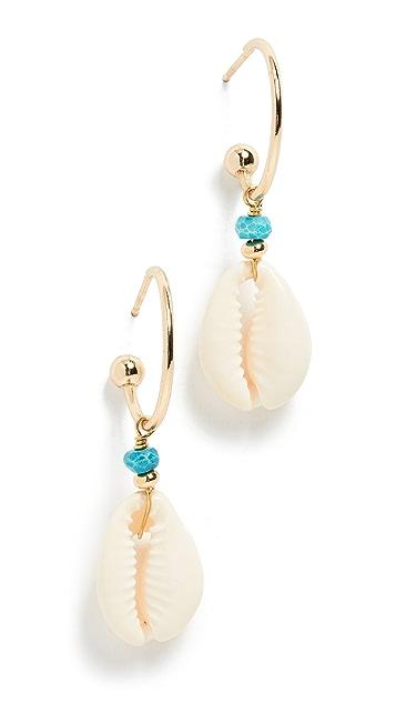 Shashi Carolina Earrings