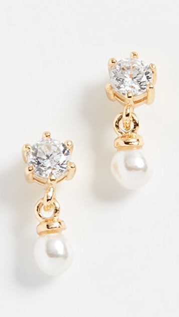 Shashi Akiko Earrings