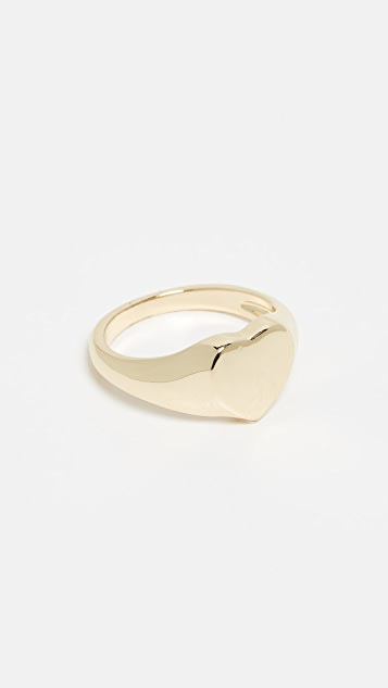 Shashi Corazon Ring