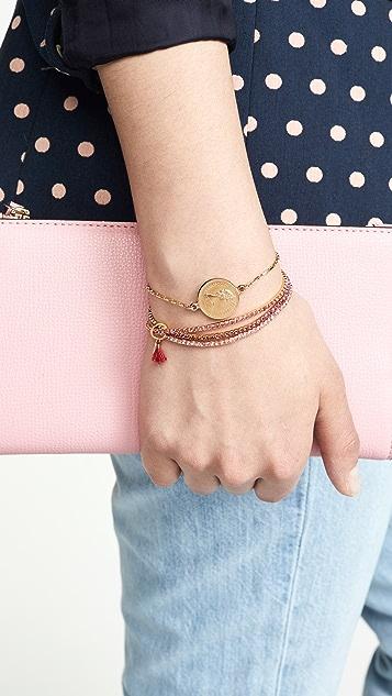 Shashi Candie Bracelet Set