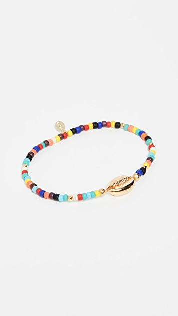 Baltic Rainbow Bracelet by Shashi