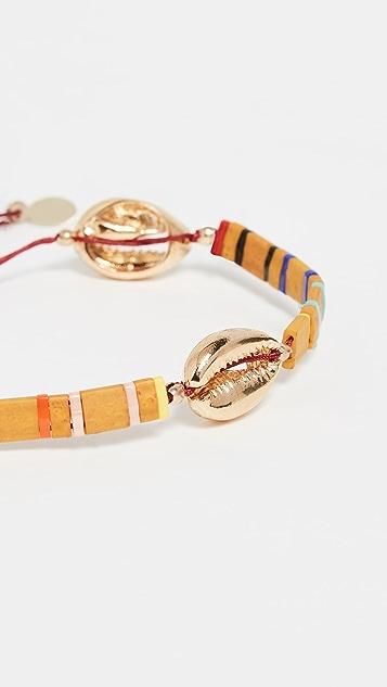 Shashi Baltic Tilu Bracelet