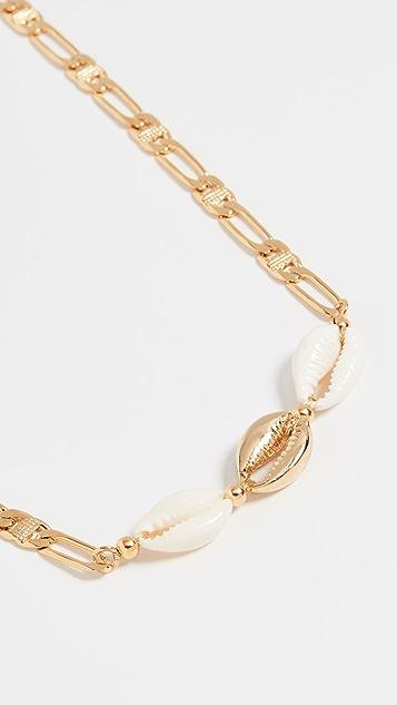 Shashi Ocean Drive Necklace