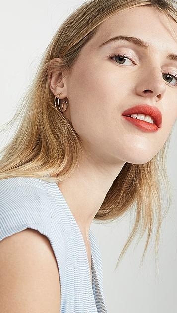 Shashi Olympia Earrings