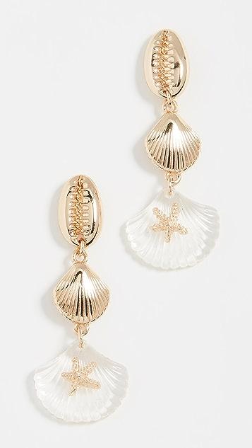 Shashi Lagoon Earrings