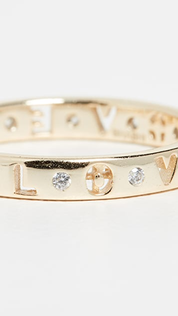 Shashi Love Ring