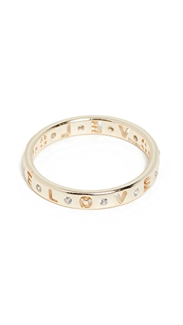 Shashi Love Ring