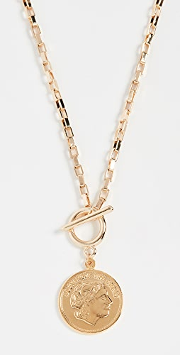 SHASHI - Maverick Necklace