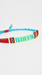 SHASHI Discotec Queen Bracelet