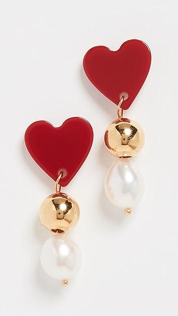 Shashi Cutie Earrings