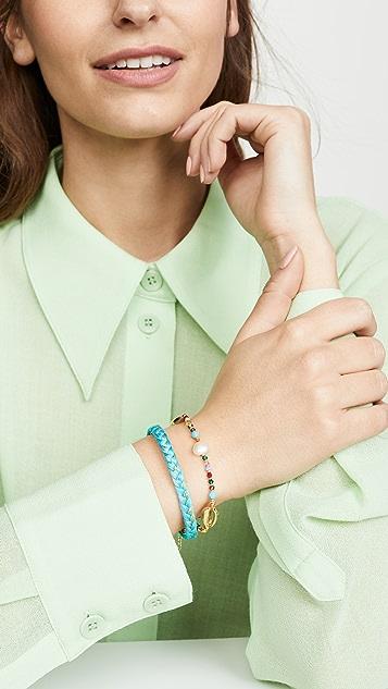 Shashi Royals Bracelet