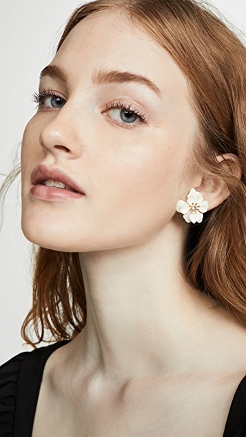 Shashi Bloom Earrings