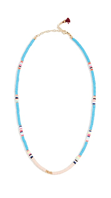 Shashi Pool Necklace