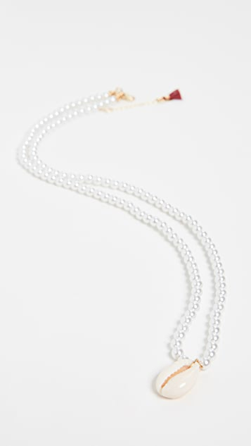 Shashi Rivera Necklace