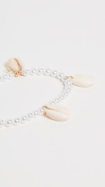 Shashi Rivera Multi Bracelet