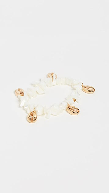 Shashi Waves Bracelet