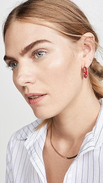 Shashi Dani Earrings
