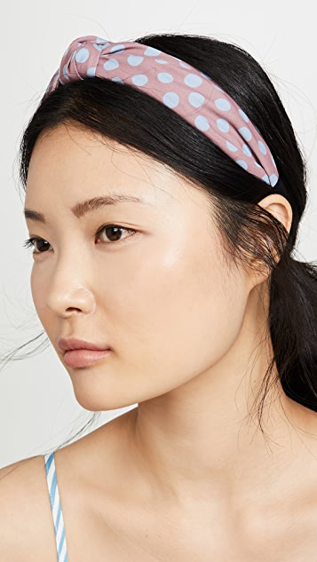 Shashi Isabella Headband