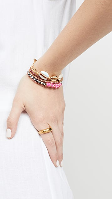 SHASHI All You Need Bracelet