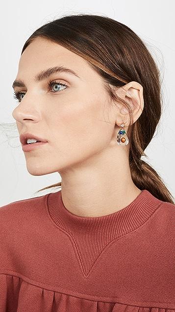 Shashi Gemz Earrings