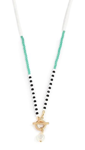 Shashi Yatch Life Necklace