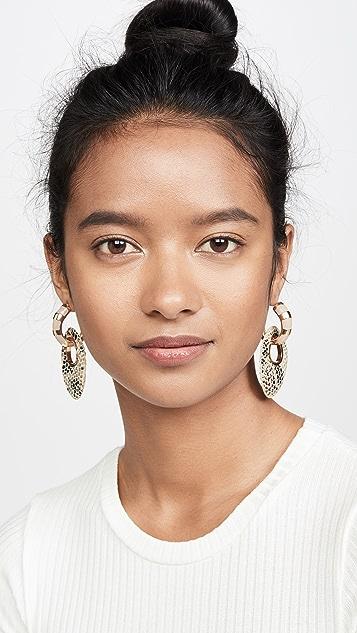 Shashi Dundee Earrings