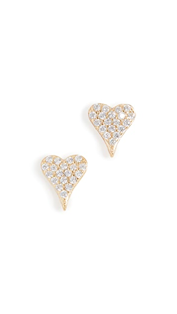 Shashi Passion Earrings