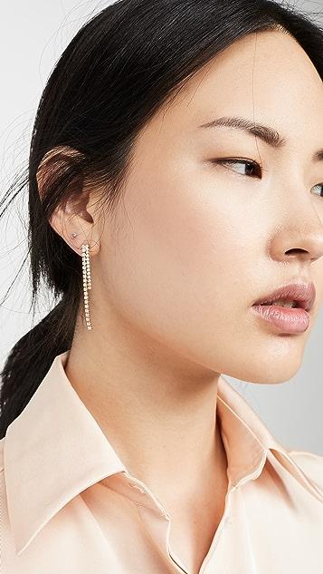 Shashi Moonlit Earrings