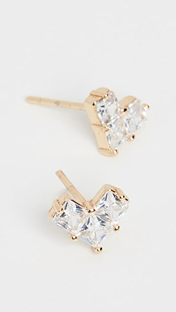 Shashi Beloved Studs
