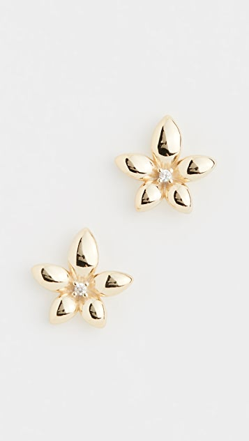Shashi Baby Blossom Earrings