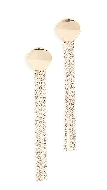 Shashi Monte Carlo Earrings