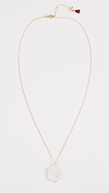 SHASHI Bliss Necklace
