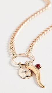 Shashi Rebel Necklace