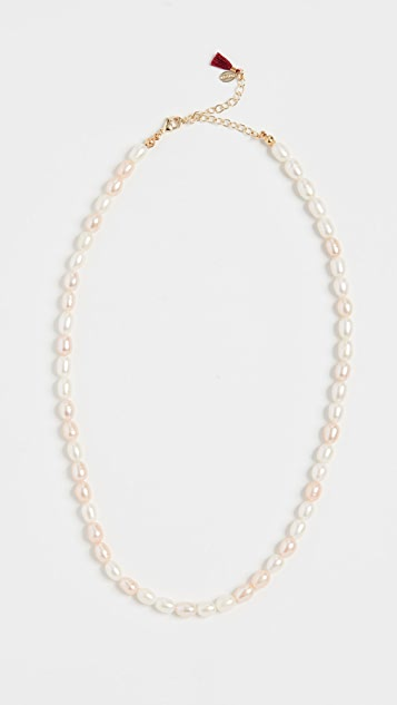 Shashi Naturale Necklace