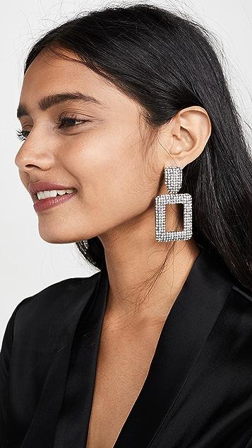 Shashi Electra Earrings
