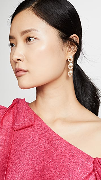 Shashi Jaqueline Earrings