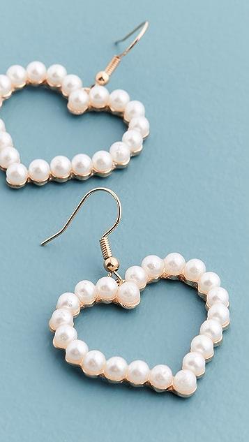 Shashi Amore Earrings